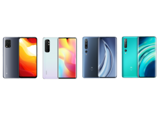 Alle Xiaomi reparaties