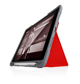 STM Goods STM TABLET CASE IPAD 6TH/5TH GEN DUX PLUS AP RED