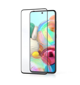 BeHello BeHello High Impact Glass Screenprotector Samsung Galaxy A71