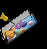 BeHello BeHello High Impact Glass Screenprotector Samsung Galaxy A21s