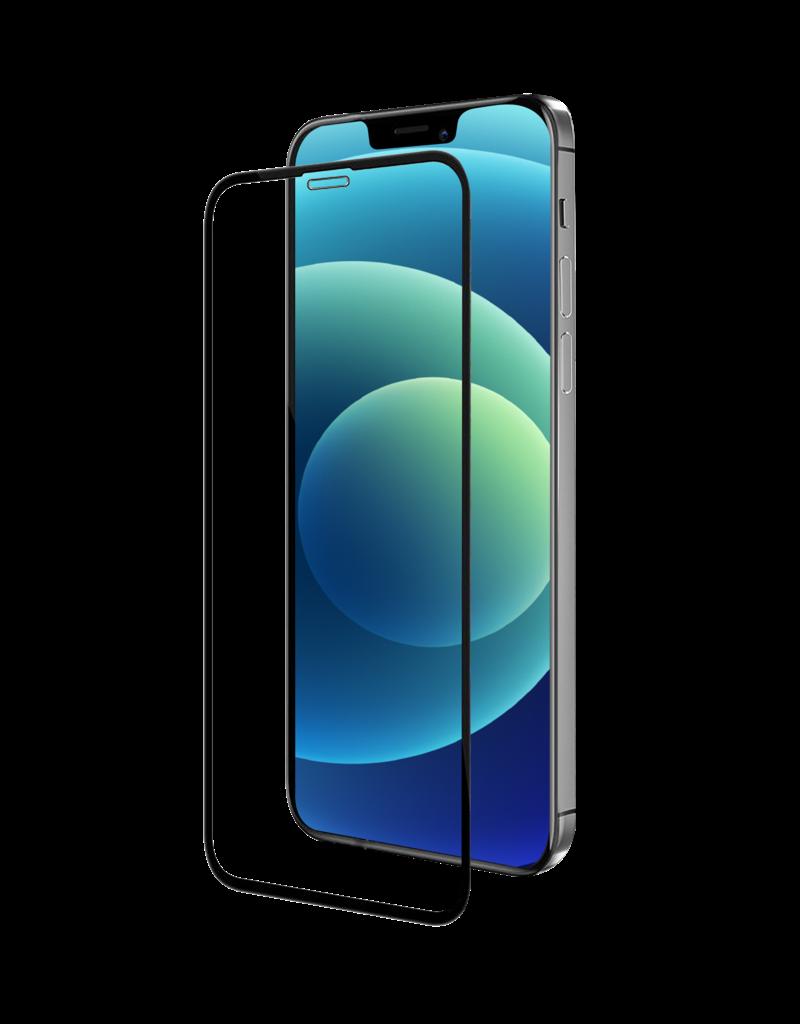 BeHello BeHello iPhone 12 / 12 Pro High Impact Glass Screenprotector