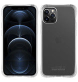 SoSkild SoSkild Absorb 2.0 Impact Case Transparant voor iPhone 12 Pro Max
