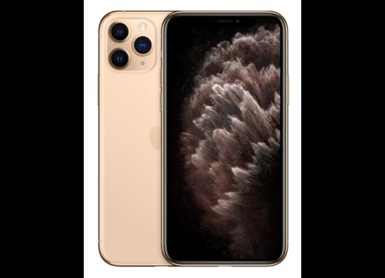 Apple iPhone 11 Pro reparaties