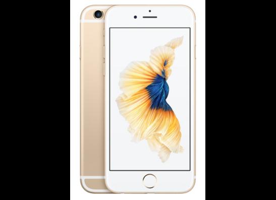 Apple iPhone 6S reparaties