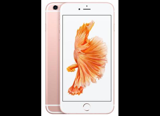 Apple iPhone 6S Plus reparaties