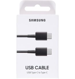 Samsung Samsung USB-C naar USB-C kabel