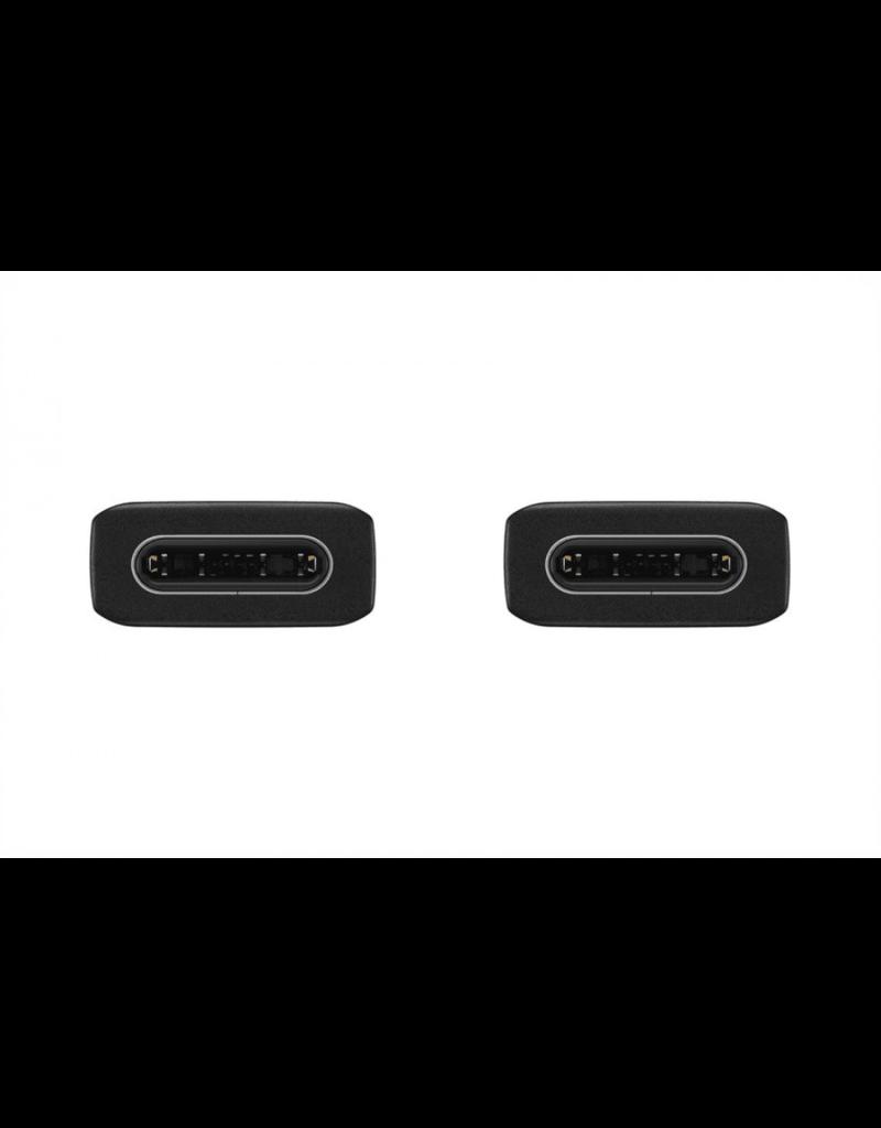Samsung Samsung USB-C naar USB-C kabel 1 meter wit
