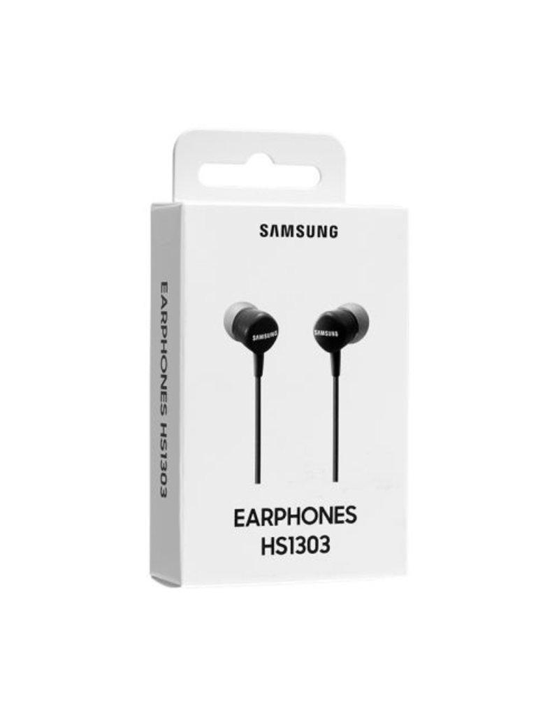 Samsung SAMSUNG Earphones HS1303 - Zwart