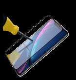 BeHello BeHello iPhone 11/XR High Impact Glass Screenprotector