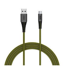 SoSkild SoSkild iPhone USB-A - USB-C Oplaadkabel 1.5m