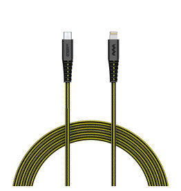 SoSkild SoSkild iPhone USB-C - Lightning Oplaadkabel 1.5m