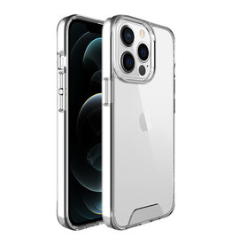 Accezz Accezz Xtreme Impact Backcover voor de iPhone 13 Pro Max