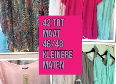 MATEN 42 TOT 46/48