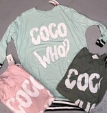 COCO WHO PASTEL MATEN 44 TOT 50