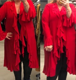 Lady in Red maten 46/48/50/52/54/56
