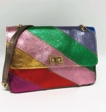 CROSS BAG OF SCHOUDERTAS RAINBOW