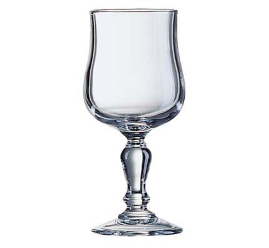 Normandie Wijnglas 16,5cl Horeca