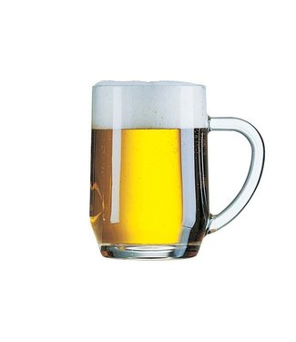 Arcoroc Bock Haworth - Beer Glasses - 56cl - (Set of 24)