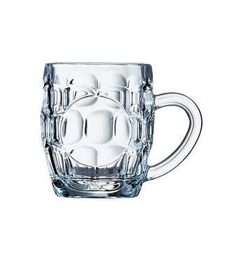 Arcoroc Bock Brit - Verres à bièreer - 28cl - (12er Set)
