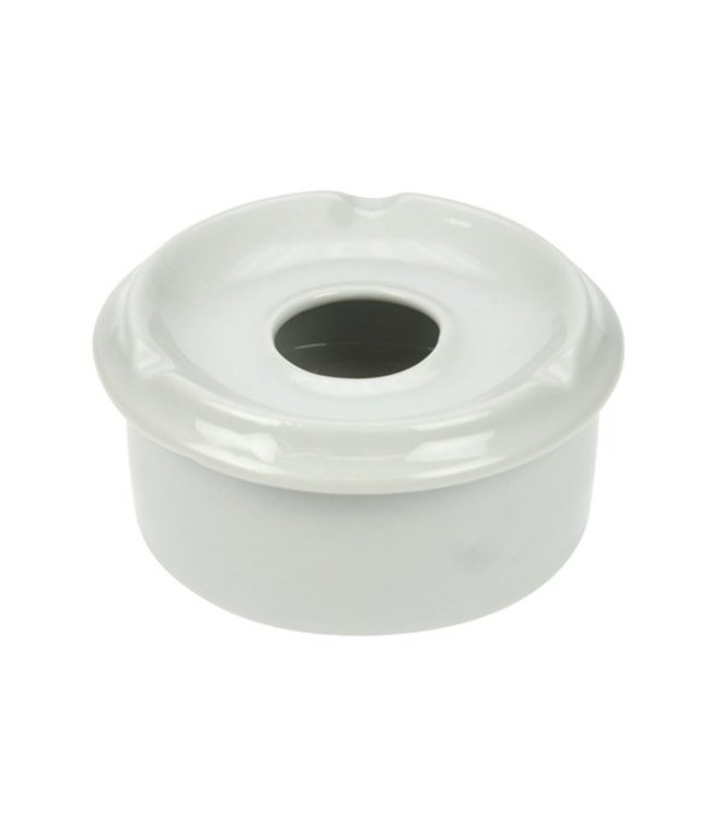 Cosy & Trendy Asbak M.deksel 10x7cm Porselein (set van 6)