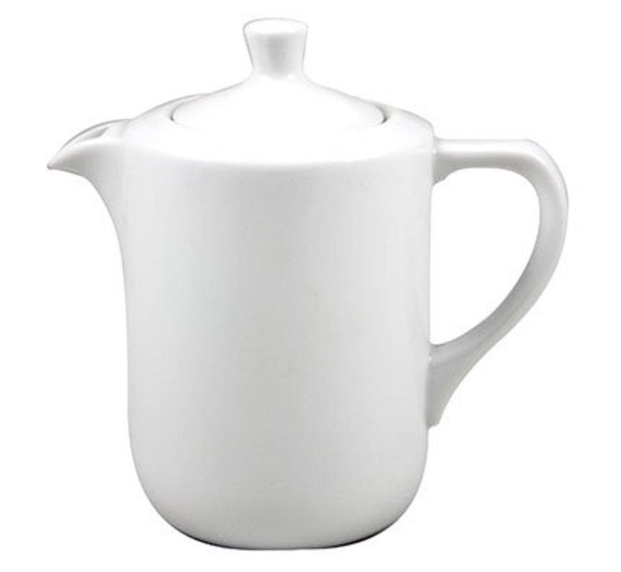 Nordika Koffiekan Wit 0,40l Bol