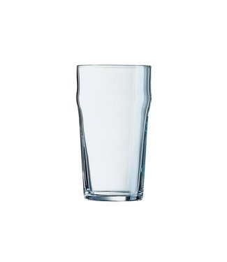 Arcoroc Nonic Beer Glass 57cl (set of 48)