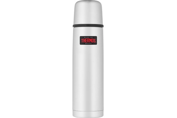 Thermos Fbblight&compact Isoleerfles Inox  0,75lfbb750b D7.5xh28.5cm