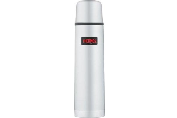 Thermos Fbb Light&compact Isoleerfles Inox 1lfbb1000b
