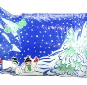Cosy @ Home Snowcarpet 50cmx2m Flame Retardant