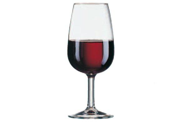 Arco Viticole Wijnglas 21,5cl Set6 **