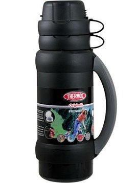 Thermos Premier Insulating bottle 1l Black