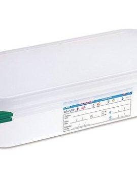 Araven Mantenere il contenitore Herm. Gn1 / 3 polipropilene Gn1-3