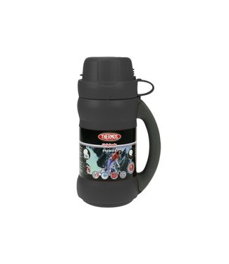 Thermos Premier Insulated Bottle 0.5l Black