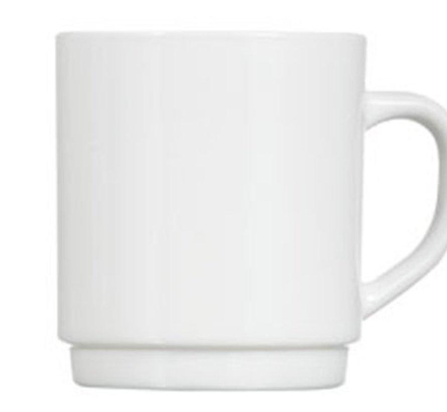 Opaal Mug 29cl (set van 36)
