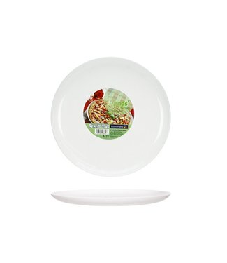Luminarc Friends Time Pizzabord 32cm (set of 6)