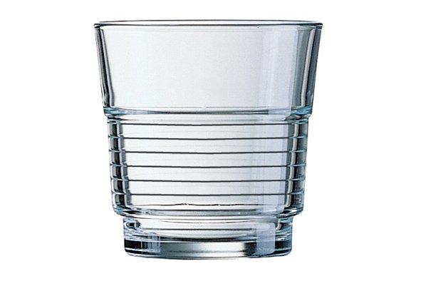 Arcoroc Spirale Waterglas 25cl Set6