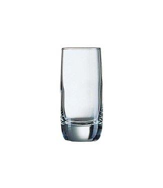 Arcoroc Vigne - Shotglazen - 6cl - (Set van 6)-