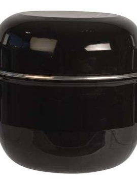 Cosy & Trendy For Professionals Horeca Mosselpot 2kg Zwart Nieuw 3,250ld20cm