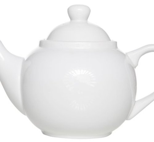 Cosy & Trendy Theepot Wit 0,9l
