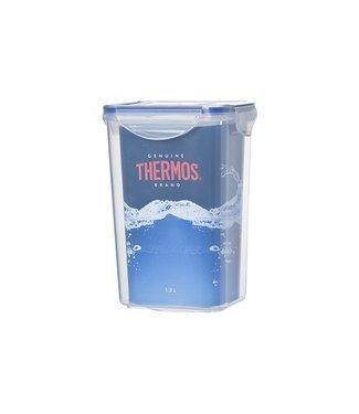 Thermos Airtight Container Rectangle 1300 Ml13x10xh18,5cm