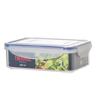 Thermos Airtight Food storage container Re 630 Ml