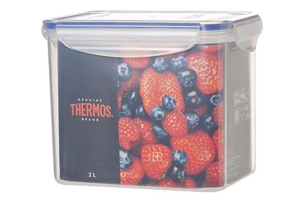 Thermos Airtight Vershouddoos Re Hoog 2000 Ml18x13xh14.5cm