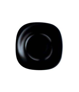 Luminarc Carine Noir Diep Bord (6er Set)
