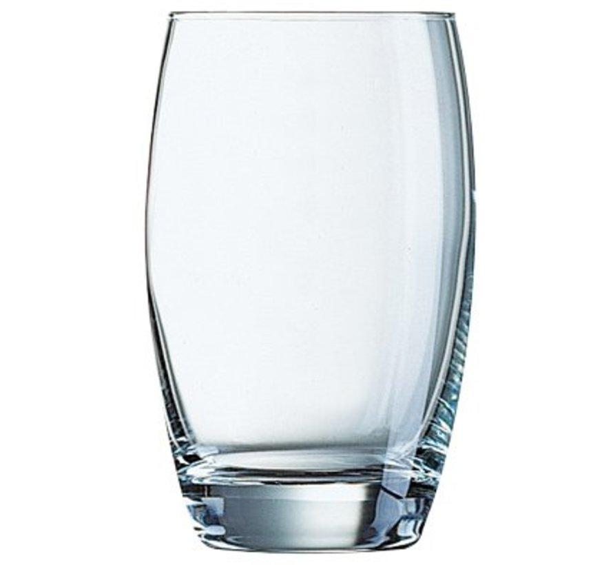 Salto Waterglas 35cl Fh**set6