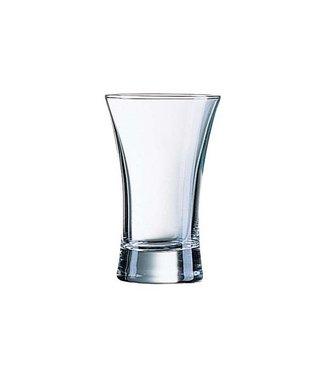 Arcoroc Hot Shot - Shot glasses - 6,4cl - (Set of 12)