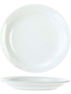 Cosy & Trendy Everyday White Plat Bord 16cm