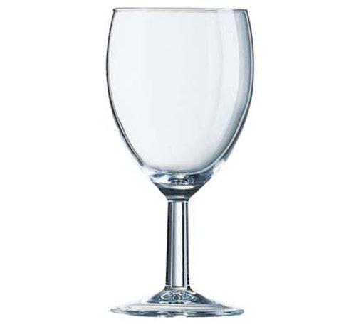 Arcoroc Savoie Wijnglas  24,5cl **set12