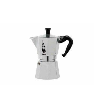 Bialetti Moka-Oceana-Export - Koffiekan - Voor 6 Kopjes.