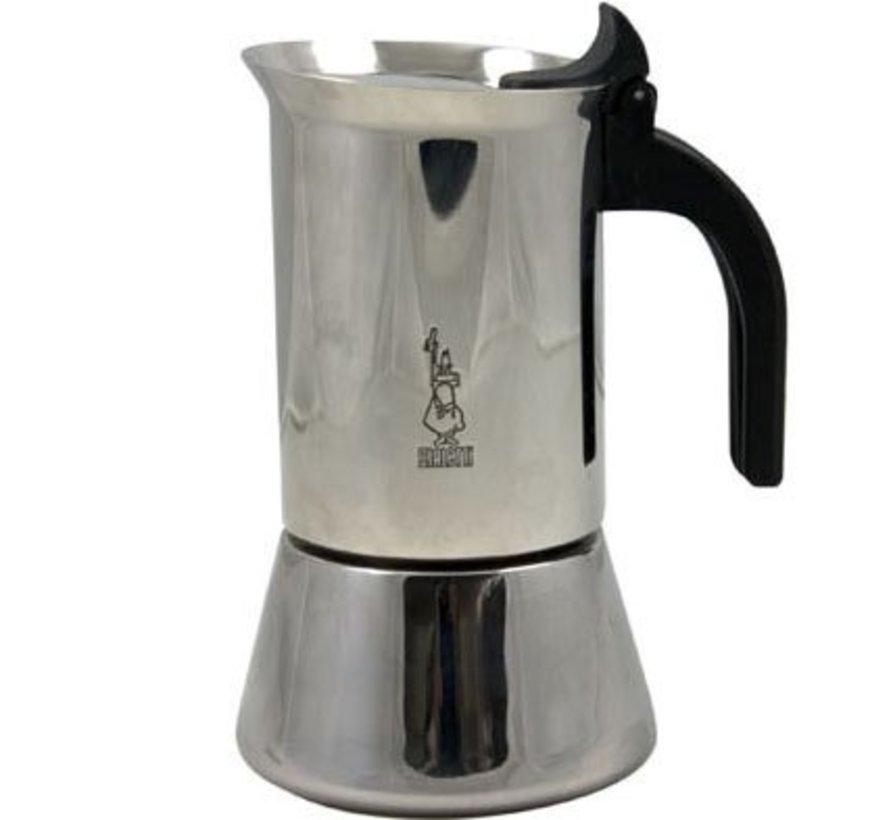 Venus Inductie Koffiekan 6 Tassen