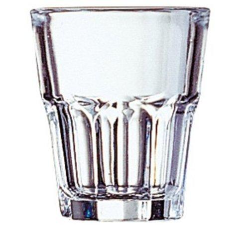 Arcoroc Granity Glas 4,5cl*** Set12